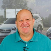 Dale Rothenberger at Clement Hyundai