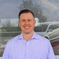 Patrick Piper at Clement Hyundai