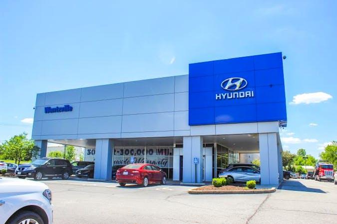 Clement Hyundai, Wentzville, MO, 63385