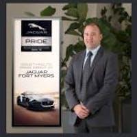Scott  Reid at Jaguar Land Rover Fort Myers