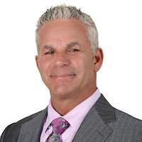 Brian  Del Negro at Jaguar Land Rover Fort Myers