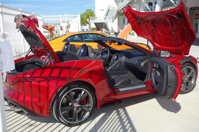 Jaguar Land Rover Fort Myers, Fort Myers, FL, 33908