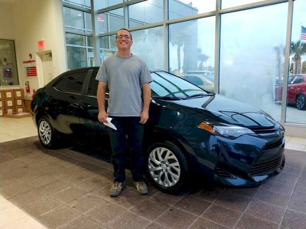 David Maus Toyota, Sanford, FL, 32771