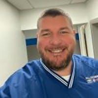 Jason Oatley at Chevrolet Buick GMC of Millersburg - Service Center