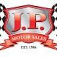 Nicholas MacLeod at JP Motors