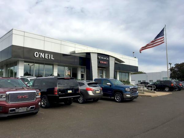 o neil buick gmc buick gmc service center dealership ratings dealerrater