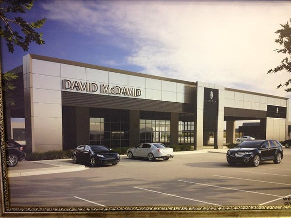 David McDavid's Plano Lincoln, Plano, TX, 75075