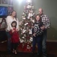Adrian  Rivero at Crain Kia of Fayetteville