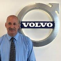 Larry Nossen at Volvo Cars of Naples - Service Center