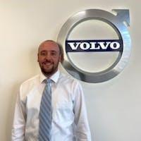 Matt Trombetta at Volvo Cars of Naples
