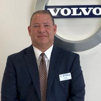 Ron  Belson at Volvo Cars of Naples