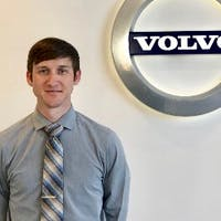 Michael  Gooley at Volvo Cars of Naples - Service Center
