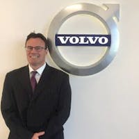 Grant  Henderson at Volvo Cars of Naples