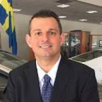 Joe Parisi at Volvo Cars of Naples