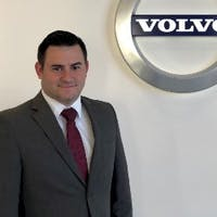 Joe Pitingolo at Volvo Cars of Naples