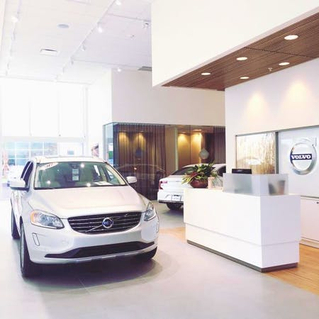 Volvo Cars of Naples, Naples, FL, 34109