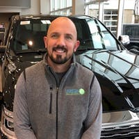 Rick Suhar at North Olmsted Chrysler Jeep Dodge Ram