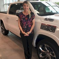 Laurel Whitener at North Olmsted Chrysler Jeep Dodge Ram