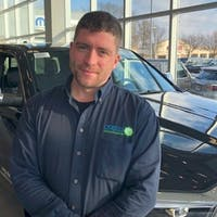 Mark Brelo at North Olmsted Chrysler Jeep Dodge Ram