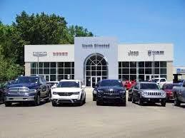 North Olmsted Chrysler Jeep Dodge Ram, North Olmsted, OH, 44070