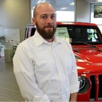 JOSH  BRETTRAGER at LaLonde Chrysler Dodge Jeep Ram