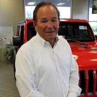 PETE  PERSHA at LaLonde Chrysler Dodge Jeep Ram