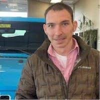 Alex Hoffman at LaLonde Chrysler Dodge Jeep Ram