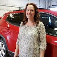 Lisa Manogue at LaLonde Chrysler Dodge Jeep Ram