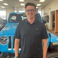 Brandon Adkins at LaLonde Chrysler Dodge Jeep Ram