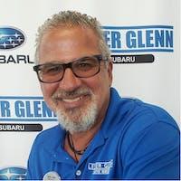 Seth Leifer at Lester Glenn Subaru