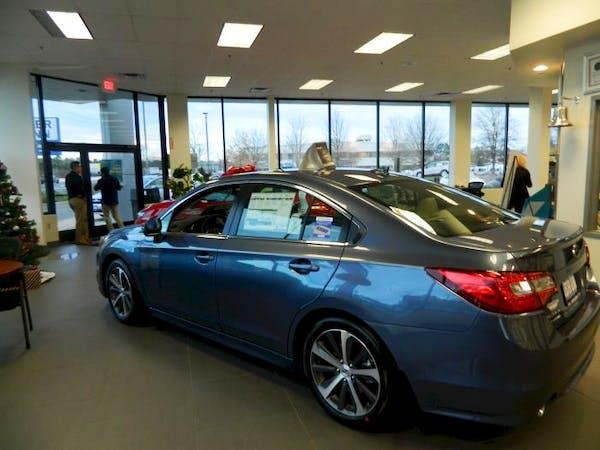 Lester Glenn Subaru >> Lester Glenn Subaru Subaru Used Car Dealer Service