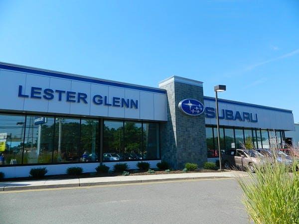 Lester Glenn Subaru, Toms River, NJ, 08755