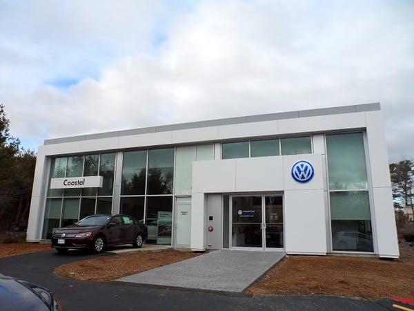 Coastal Volkswagen, Hanover, MA, 02339