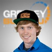 Brandon Davis at Greeley Subaru - Service Center