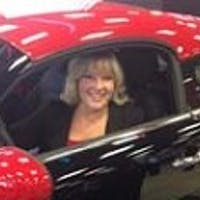 Valerie Poling at Mini of Monmouth