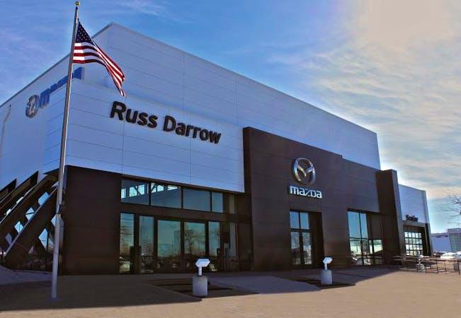 Russ Darrow Mazda of Milwaukee, Milwaukee, WI, 53224
