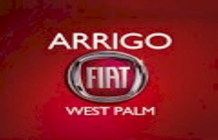 Arrigo Fiat Alfa Romeo West Palm, West Palm Beach, FL, 33411