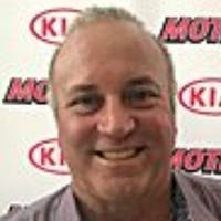 Howie  Weiss at Motion Kia