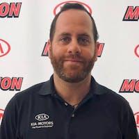 Mike  Schopperth at Motion Kia