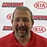 Bob Nunn at Motion Kia