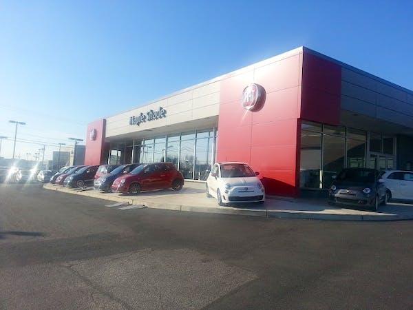 Alfa Romeo and Fiat of Maple Shade, Maple Shade Township, NJ, 08052