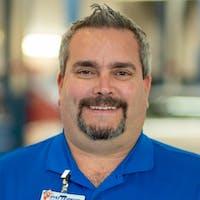 Ryan Pruner at Patterson Honda - Service Center