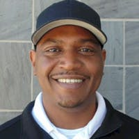 Ricky Bell at Ferguson Superstore