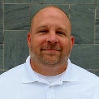Jeff Olsen at Ferguson Superstore
