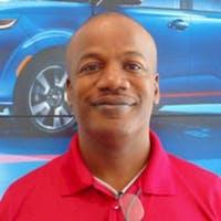 Carlos Jeffries at Ferguson Superstore