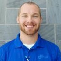 Kyle Montgomery at Ferguson Superstore