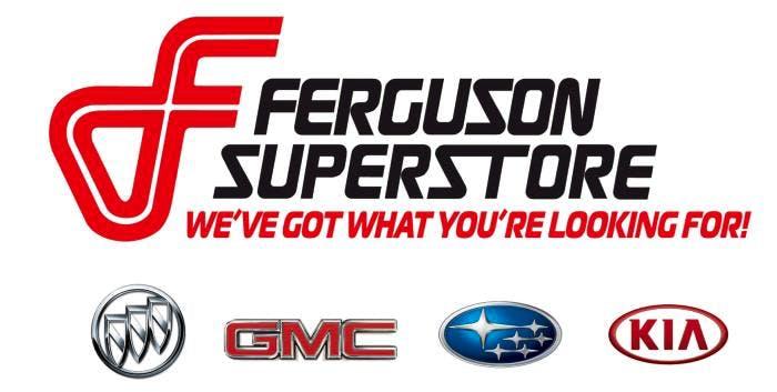 Ferguson Superstore, Broken Arrow, OK, 74012