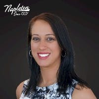 Jessica Ross at Napleton's Mid Rivers Chrysler Dodge Jeep Ram