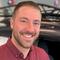 Jason Connors at Subaru El Cajon