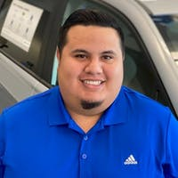 Danny Gonzalez at Subaru El Cajon